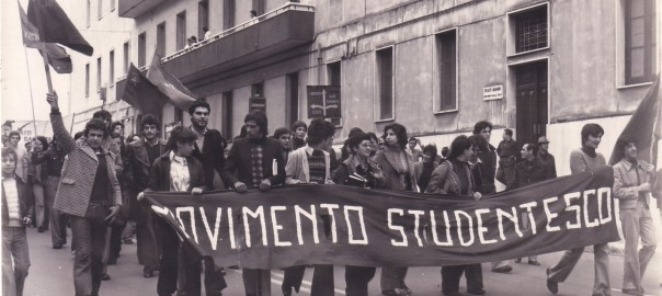 08-11-1974-Movimento-Studentesco-Sciopero-Gen.-Fab.-Pal